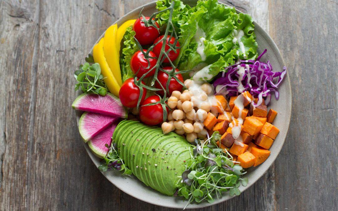 Increase your antioxidants